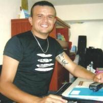 Marcos Dantas