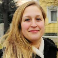 Veronika Góczán
