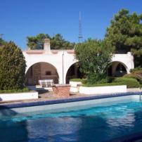 B&b Villa Fraula Salento