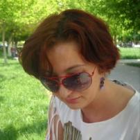 Silvia Pruteanu