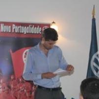 Hugo Dantas