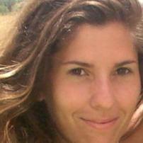 Romina Domingo