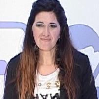 Soledad Cejas