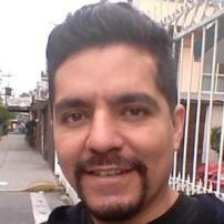 Abel Olivares R