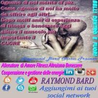 Raymond Bard