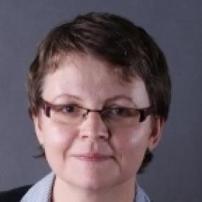 Magdalena Forst