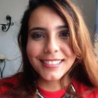 Daniela Bernardes Loyola O'Connor