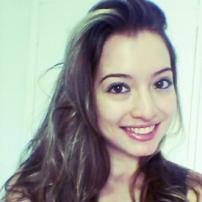 Aline Cristina Rojas