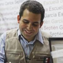 Gabriel Rico Albarrán