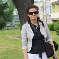 Alicja Rupinska