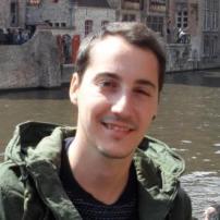 David Garcia Guzman