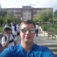 Dmitry Zaharov