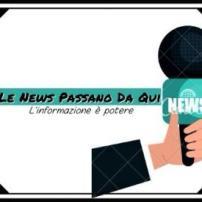 Le News passano da qui