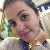 Vanessa Mayane