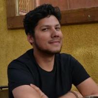 Bruno  Vaz De Mello Magalhães