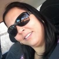 Izabel Cristina Ribeiro Mendes