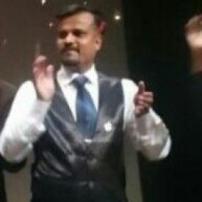 Rajesh Kumar Giri