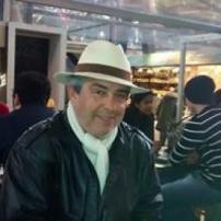Paulo Rogério Lopes