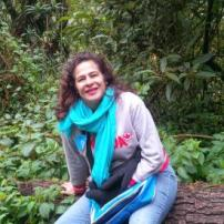 Carla Hernández de Espinoza