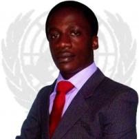 John Michael Orimbo