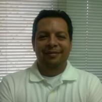 Crispin Ariel Cartagena Gomez