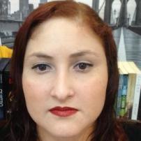 Keila Cristina Magalhães