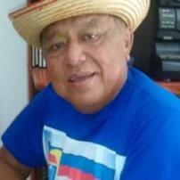 Rafael Ramon Sanchez Garcia