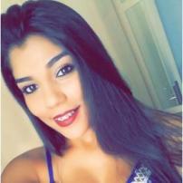 Jéssica  Luz De Souza