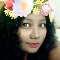 Sabrina Hazaree