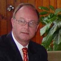 Martin Messeler