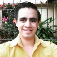 Mario Ortega Bonilla