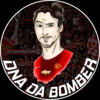 Dna da Bomber