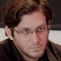 Damian Eiberman