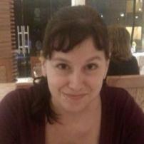 Mandy del Castillo