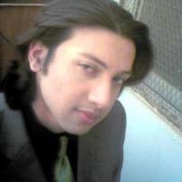 Sharjeel Askari
