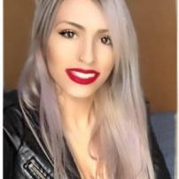 Leilane Ferreira