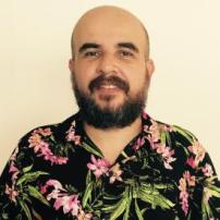 Luciano de Miranda