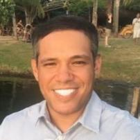 Thiago M. Pessanha