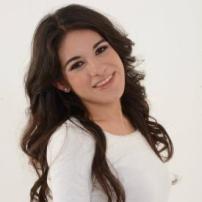 María Guadalupe Meza Servín
