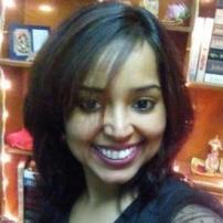 Anasua Ghosh