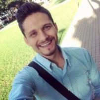 Carlos Olmedillo