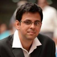 Amar Sharma