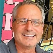 Todd Gorishek