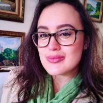 Yasmin Milani