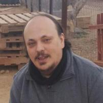 Antonio Gil Sousa