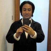 Mark Andre Yapching