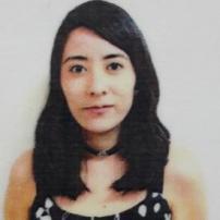 Lupita Moctezuma