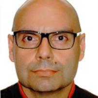 Jesús Miguel Silvestre Garcia