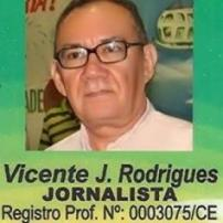 Vicente J. Rodrigues