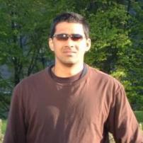 Ramkumar Iyer